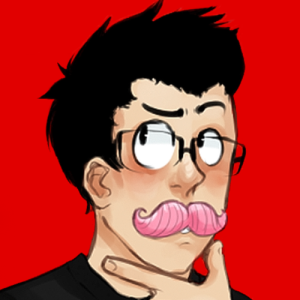 markiplier's Profile Picture