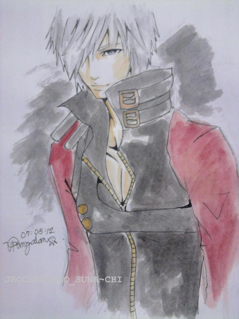 2Dante by JRockSunako