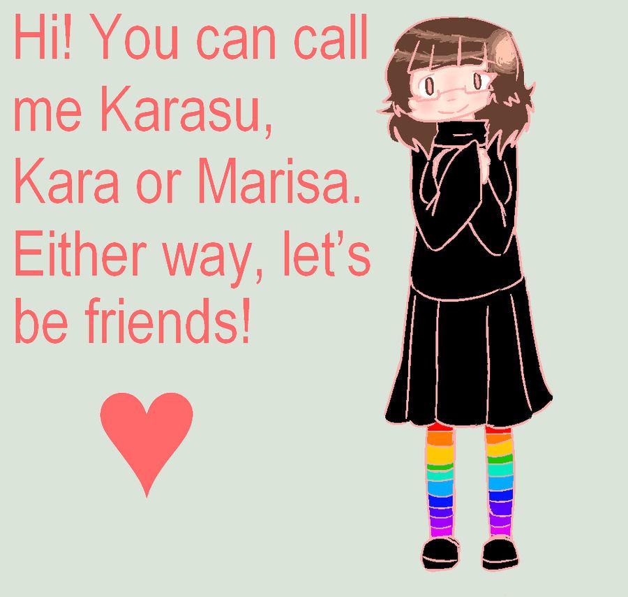 TeamKarasu's Profile Picture