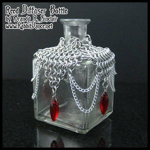 Love Potion - Maille Bottle