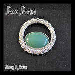 Deco Dream - Maille Pendant by crazed-fangirl