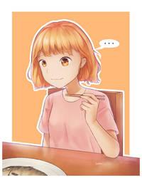Anime Manga Fanart By Sasplayer On Deviantart