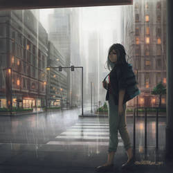 [C] - September Rain by Sasplayer