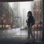 [C] - September Rain by Sasplayer