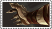 Sabretooth stamp Number 2 by Wintersouls