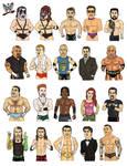 WWF Heros 4