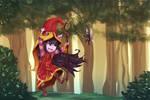League of Legends: Lulu!