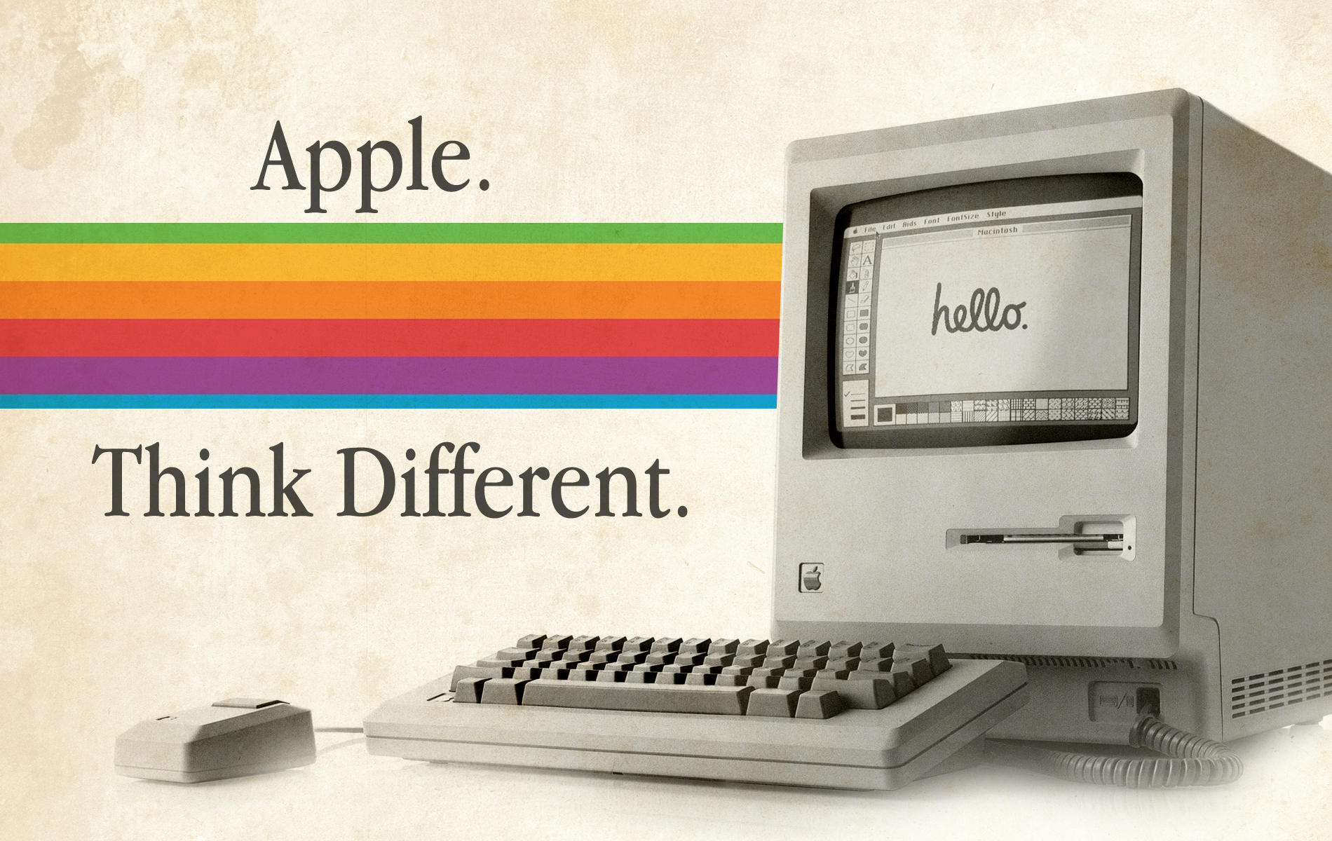 apple think differentdhavalkatrodiya on deviantart