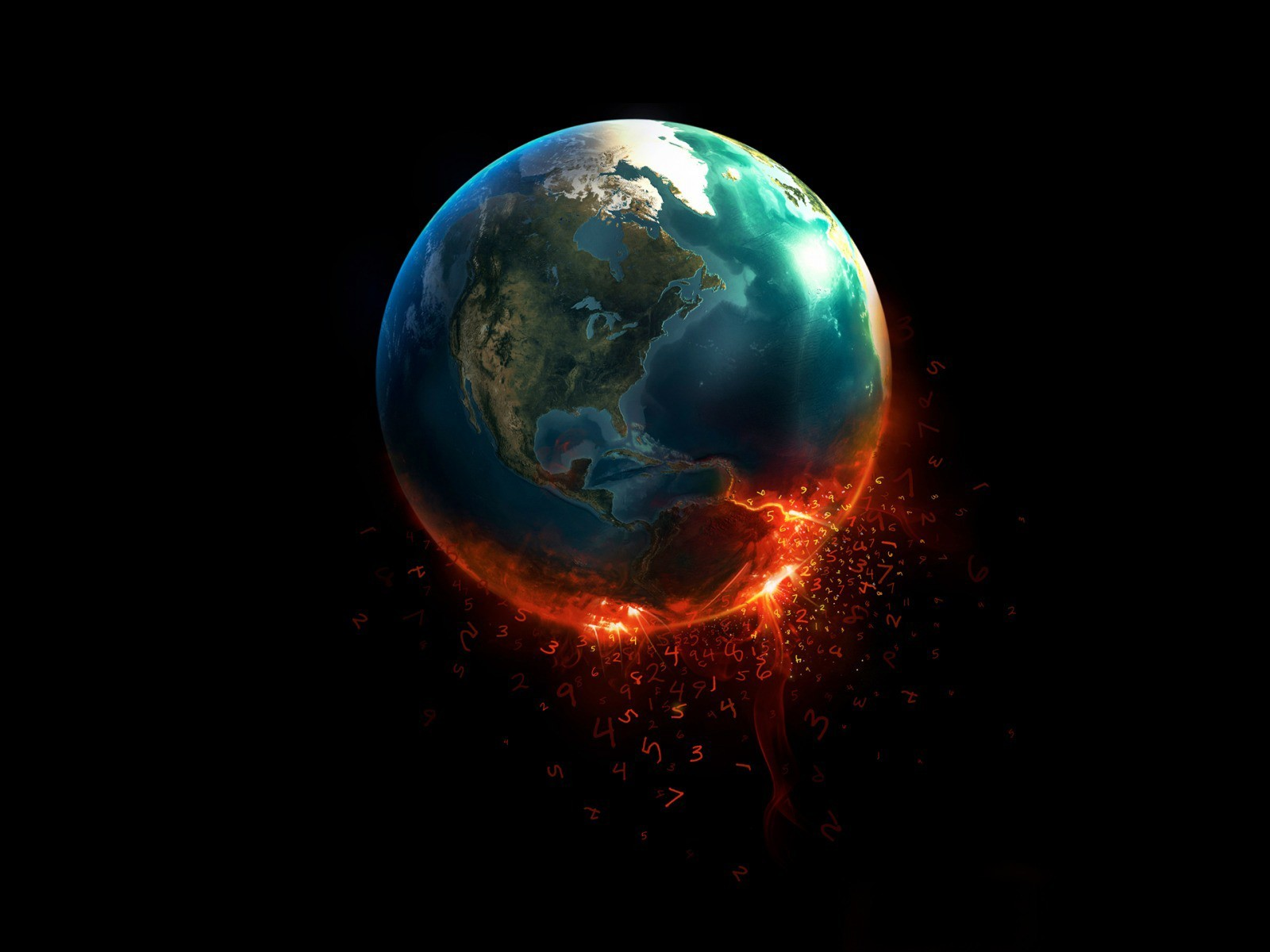 Image result for earth fire image