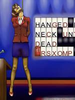 Hangman - The Game Show by DarthWoo