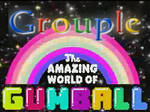 Grouple - The Amazing World of Gumball by echa1999