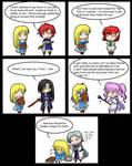 FE Comic - Poor Lucius
