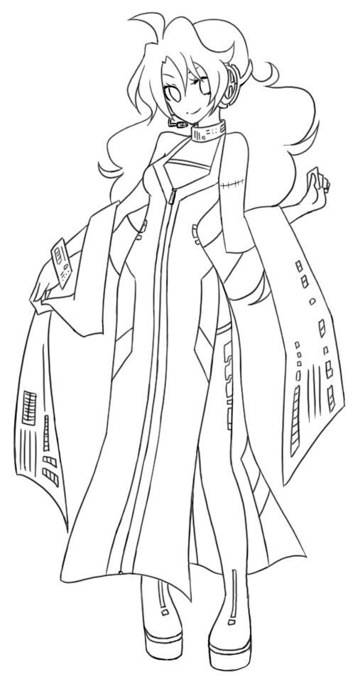 vocaloid coloring pages - mayu vocaloid coloring pages coloring pages