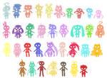Just a bit more Vocaloid