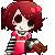 LB :: avatars - Thaira by Kjbionicle