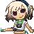 LB :: avatars - Hana by Kjbionicle