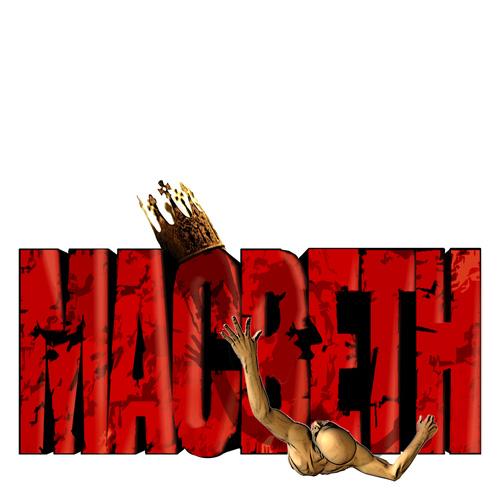 Macbeth - LOGO by HGriffin on DeviantArt