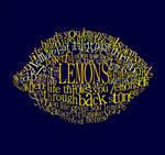 Lemons by Beautelle