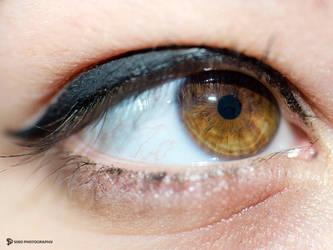 That Eye by kachakou
