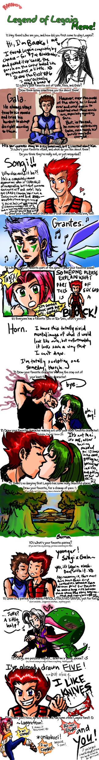 Barako's Legaia Meme by rose-star