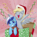 Present Ponies