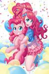 Pinkie Pies