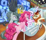 Good Morning Equestria