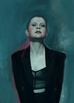 Sharon Kovacs by Disastrata