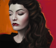 Lorde