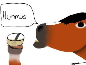 ...Hummus (Improved) by Magemad2k11