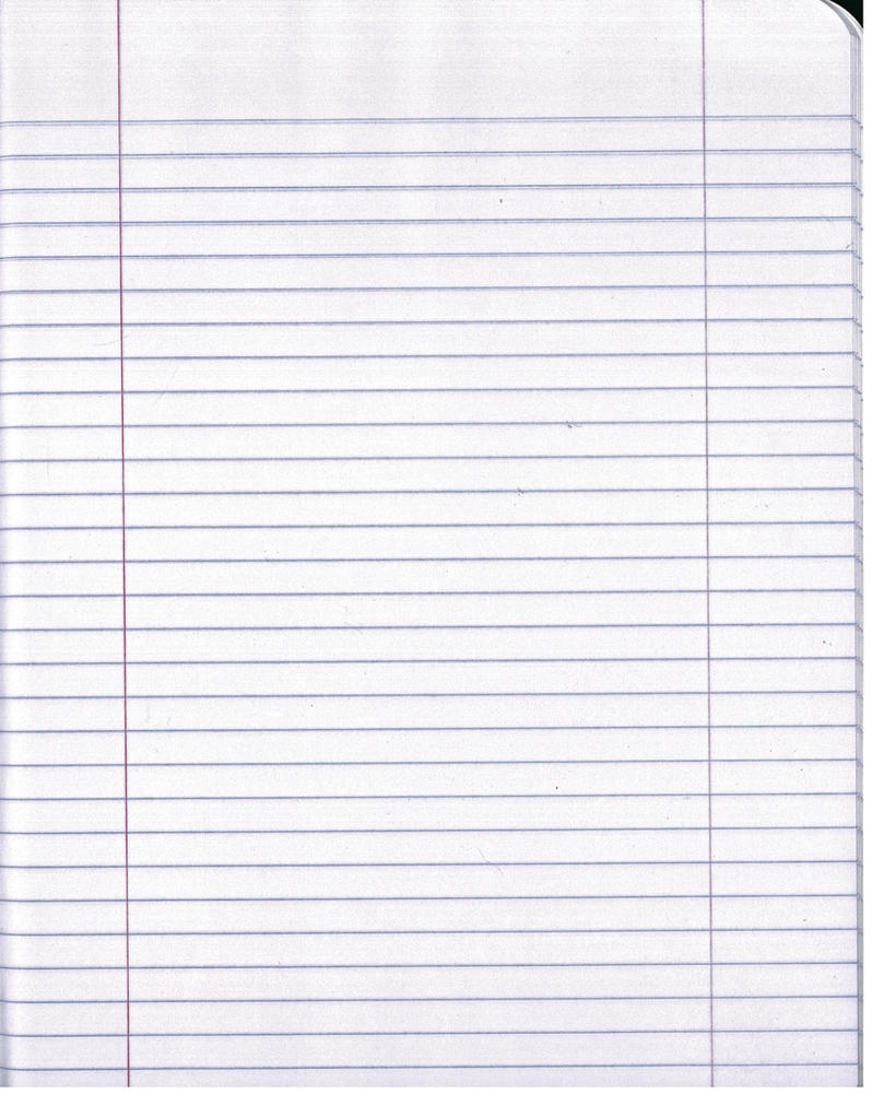 notebook paper by neonfruit on DeviantArt – Notebook Paper Background for Word