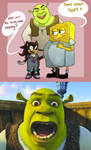 Shrek's Worst Nightmare
