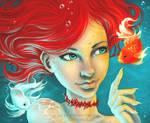 Underwater Fascination