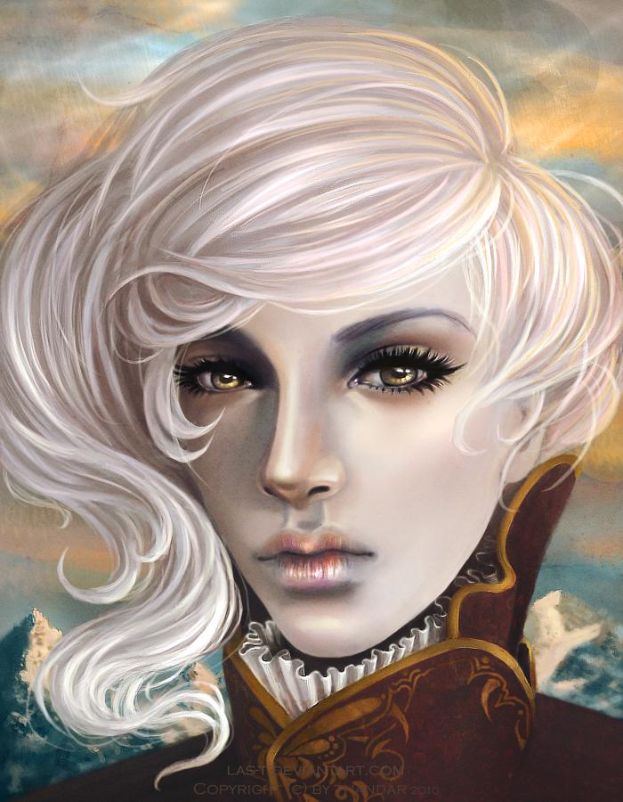 Celestys, Albinos, Démons & Vampires Liyophy_by_las_t