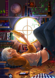 Books by LAS-T