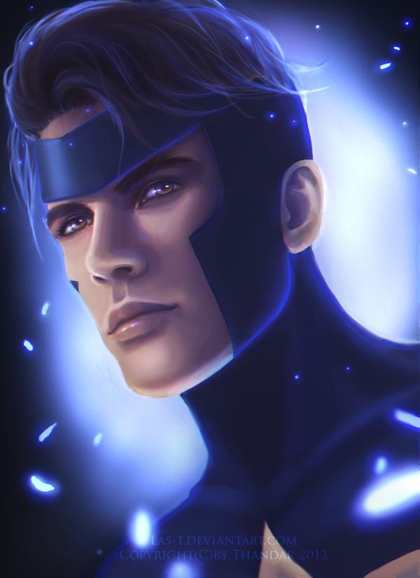Marvel:Justice by LAS-T