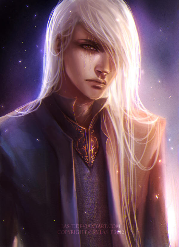 Moonfeahr Fairlynn by LAS-T