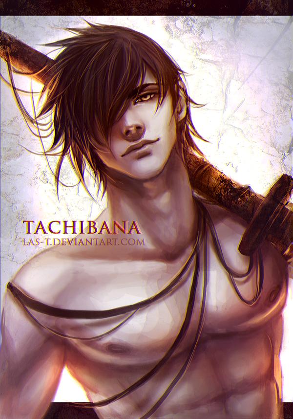 Tachibana by LAS-T