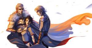 Aeran+Aelys+Beeren