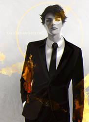 Morgan by LAS-T