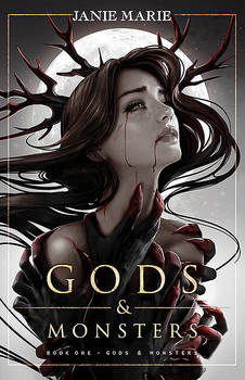 Gods and Monsters - BOOK 1