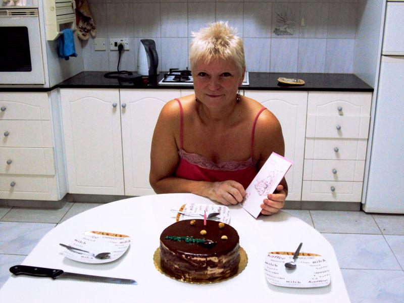 Birthday.. by MASYON
