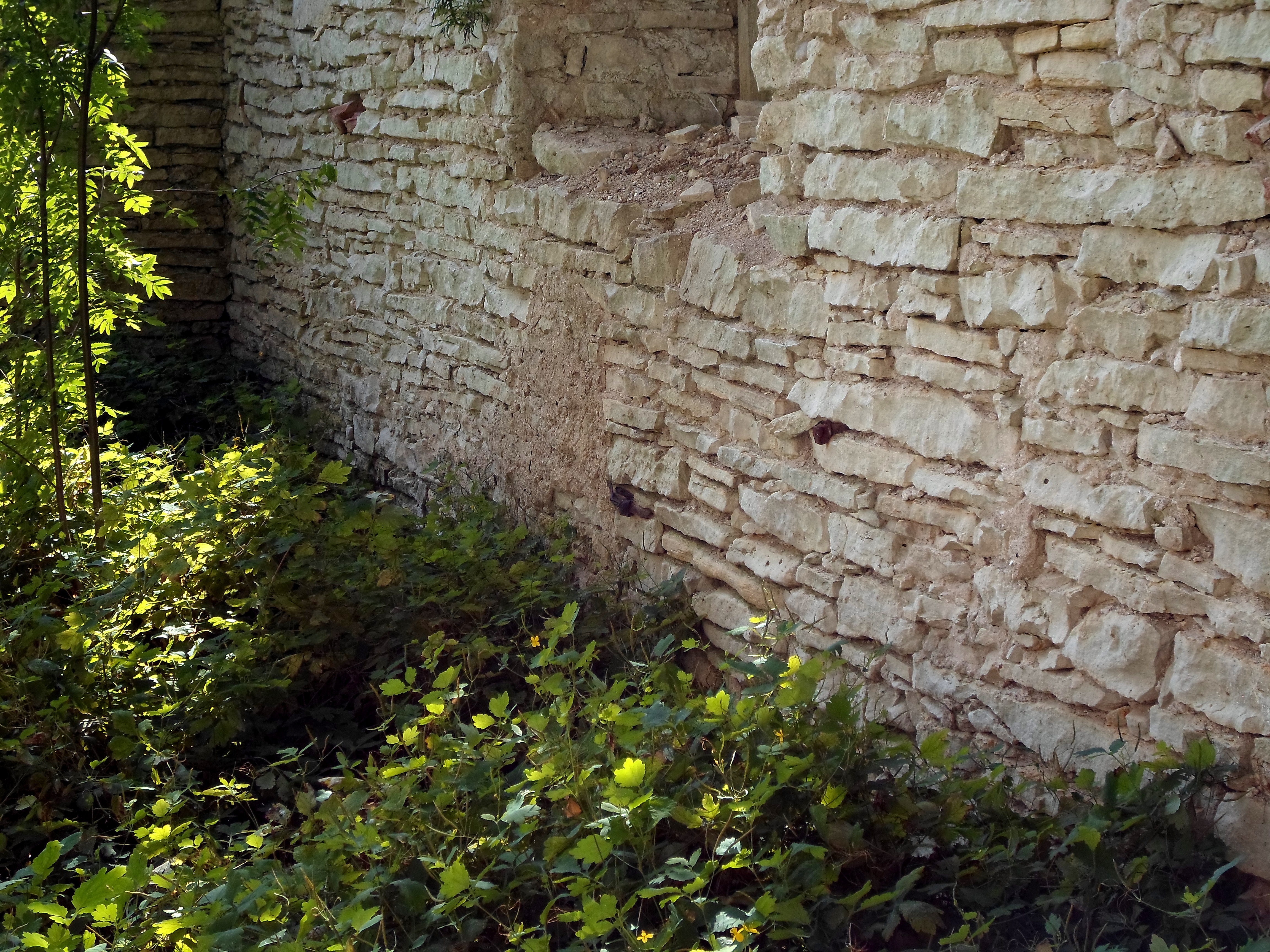 Ruins in Kirna 1 by MASYON