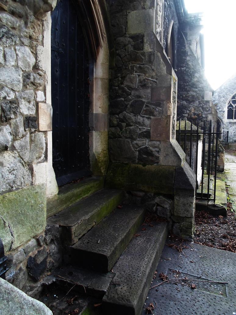 The Parish Church of Romford 139 by MASYON