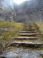 Haapsalu Bishops Castle 34 by MASYON