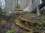 Kalli church ruins 71