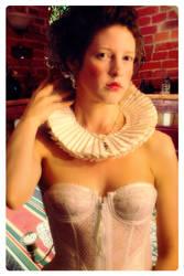 The Missing Elizabeth by MASYON