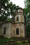 Church ruins 73