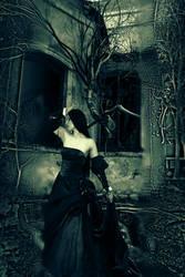 Bad dreams by MASYON