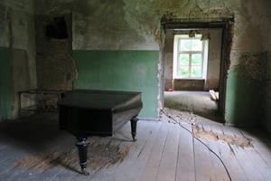 Kirna Manor interior 80 by MASYON